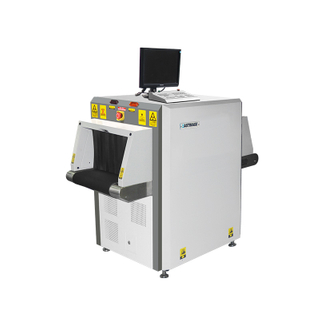 EI-5030C Parcel X-ray Baggage Scanner para sa Maliit na Sukat ng Baggage Security Checking